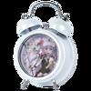 Whitemusic alarme horloge