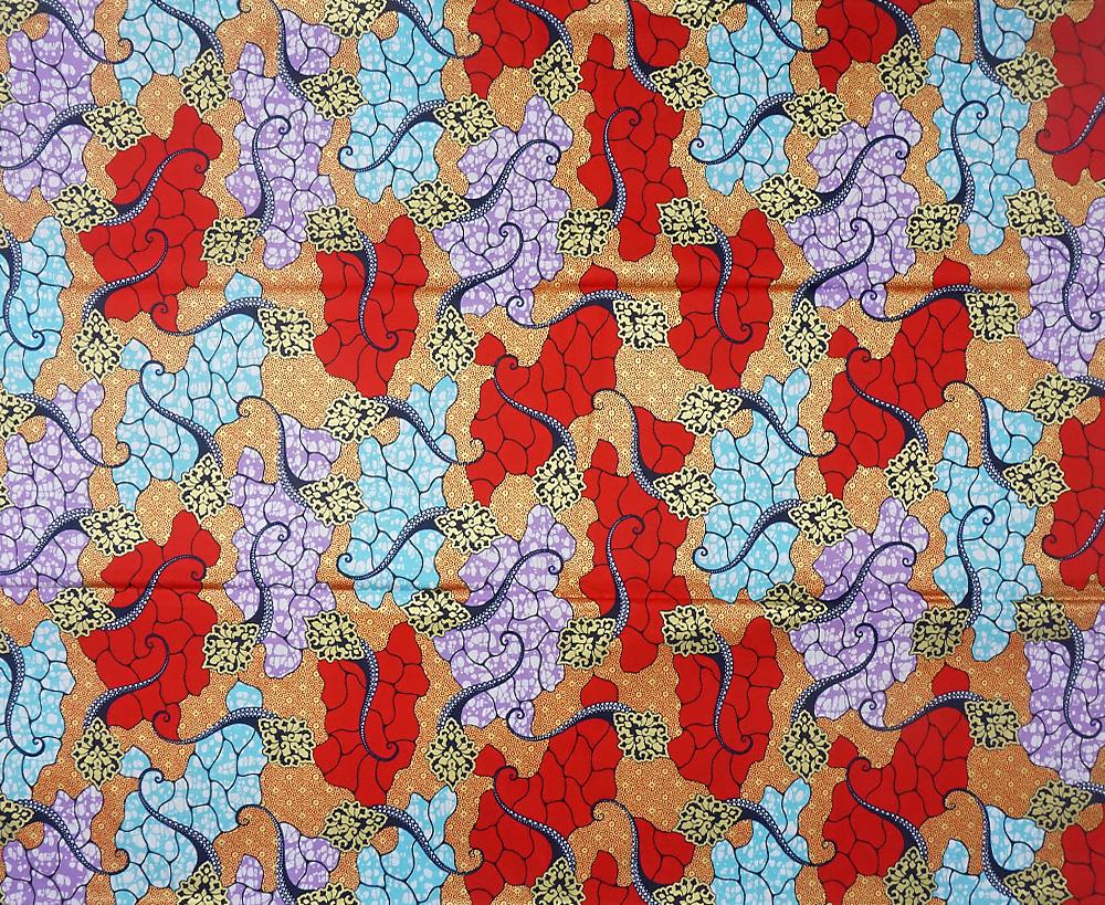 2020 Ankara real gold wax Ghana block pints fabrics cotton African veritable wax prints fabrics designs GV67