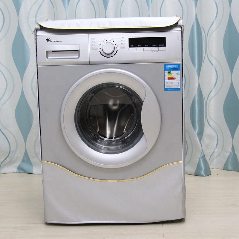 Новая крышка, Двойная ванна, полуавтоматическая стиральная машина, сушилка