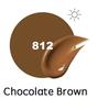 812 CHOCOLATE BROWM