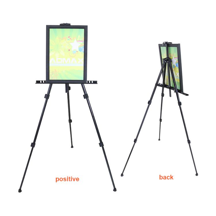 Мини Цветочный художника обучения доска для рисования мольберт стенд дисплей для детей