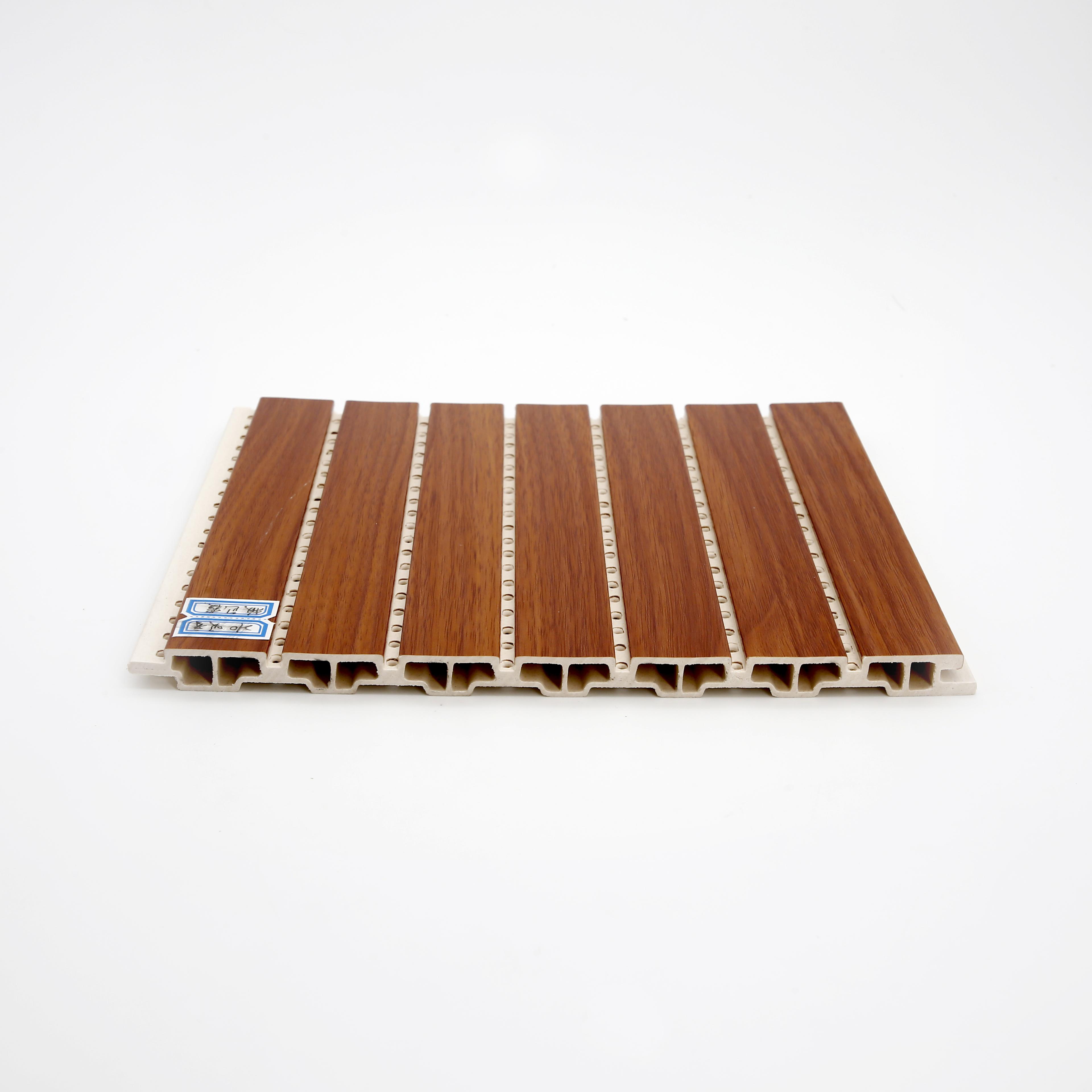 Горячая Распродажа, напольная панель, экологически чистая внутренняя и наружная 3D настенная панель