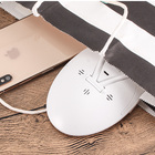 Mobile Wireless Charger Qi Mobile Phone Holder 10w Portable Wireless Charger Table