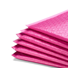 Padded Bags Shipping Padded Bags Envelopes High Quality 1 Pc Moq Bubble Padded Mailer Bags Pink Custom Mailing Bags Custom Padded Envelope