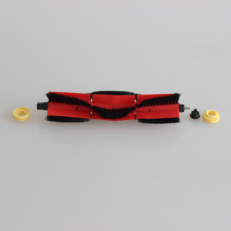 Mop cloth main roller HEPA filter side brush water Tank vacuum cleaner parts for Xiaomi S6 S5 for Roborock S60 S65 S50 E25 E35