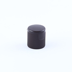 Screw Cap Low Moq Plastic Vial Screw Cap Pp Material Bottle Flip Top Cap