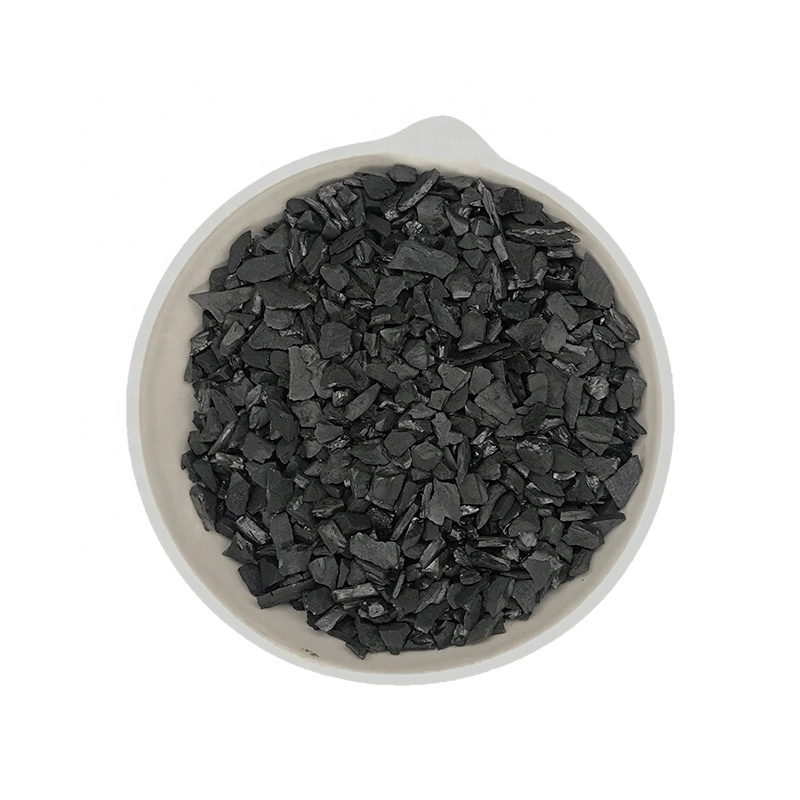 granular activated charcoal coconut shell based activate carbon