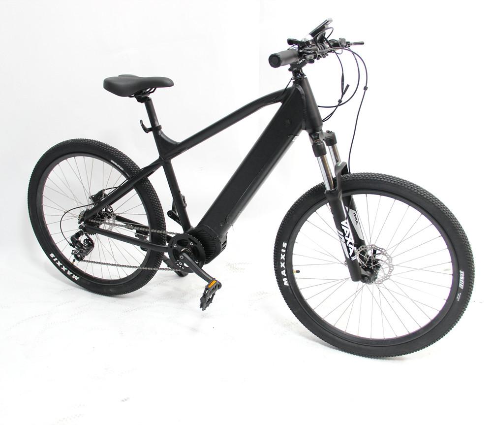 27,5 Электрический дорожный велосипед 500 Вт