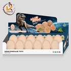 Educational Toys Educational Toys Dinosaur Rubber Digging TPR Dinosaur Egg Non-Toxic Safely For Kids