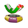 Trampolín inflable