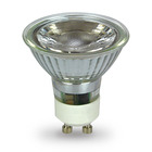 Gu10 Led Gu10led Glass Ceramic GU10 LED Bulbs LED-GU10