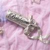 bridesmaid--dark champagne