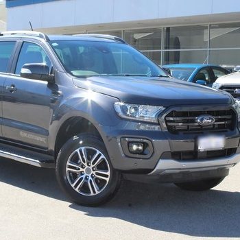USED LHD/RHD-Ford Ranger Wildtrak PX MkIII Auto 4x4 Double Cab 4cyl 2.0L 2015 2016 2017 2018 2019 2020