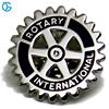Rotary Club Pin 2