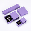Purple/ 9*9*3.2cm