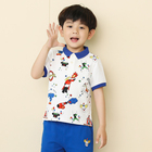 Baby Boy Boys Polo Baby Boy T Shirts For Kids Boys 100% Cotton T-Shirt Polo Neck Kid Boys Polo Shirt