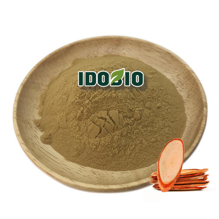 idobio tongkat ali powder  200:1 tongkat ali root powder