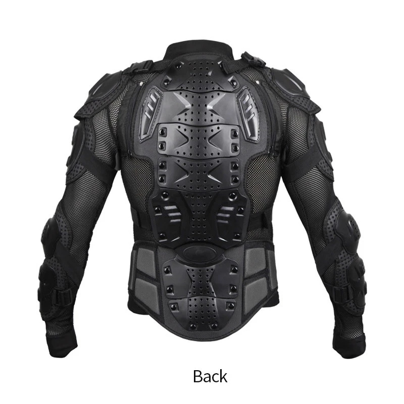 Men Motocross protective gear Jacket motorcycle jackets with armor motorcycle & auto racing wear motorcycle touring jacket