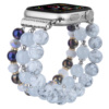 Grey Marble Pearls
