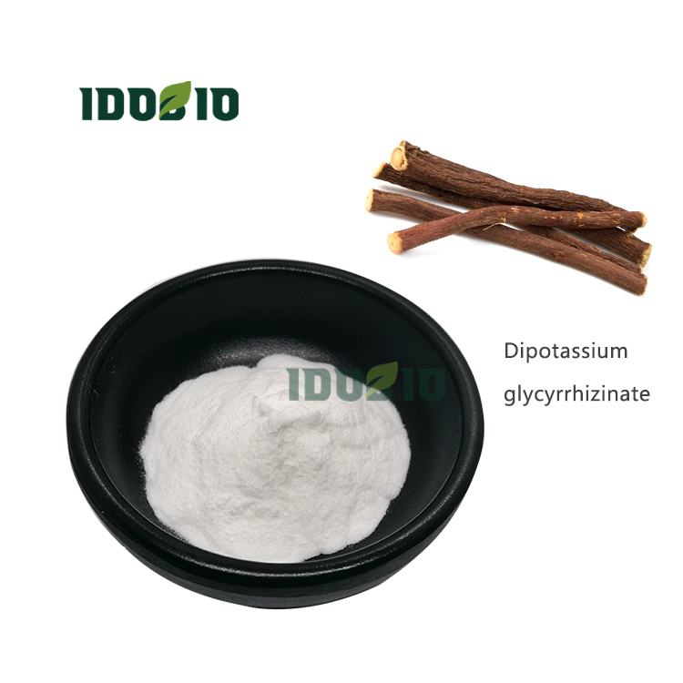 glycyrrhizinic acid CAS#1405-86-3