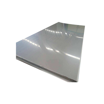 China Manufacturer Supplier SS TP304 TP316L hot rolled stainless steel sheet for building