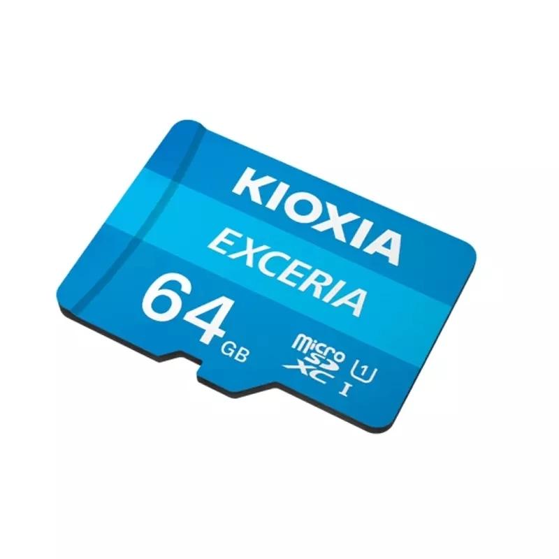 100% original KIOXIA Micro SD Memory Card 16GB 32GB 64GB 128GB 256GB 100M/S C10 Memory Card Flash Cards - USBSKY | USBSKY.NET