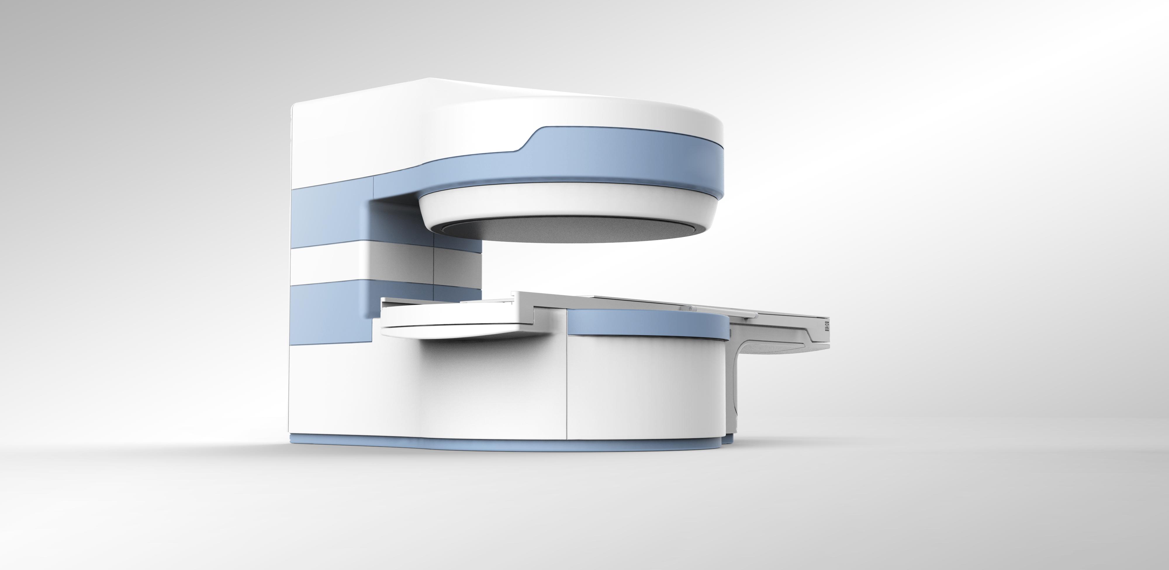 Медицинский аппарат МРТ, медицинская система, сканер на продажу
