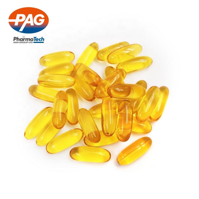 High Quality Secure Optimum Nutrition Bulk Omega 3 Fatty Acid Fish Oil Capsules
