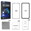 FullGlass/2Pack With Frame