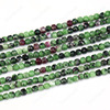 Ruby zoisite 4MM