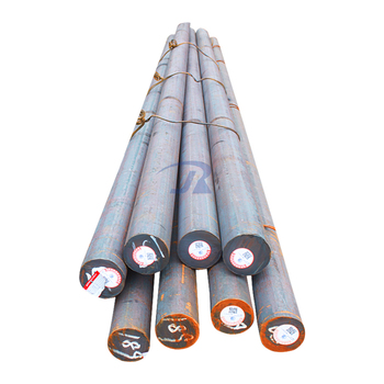 Made in China High strength Hot rolled technique ASTM Alloy round steel 30CrMo 4130 steel bar Price Per kg