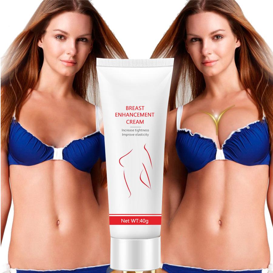 Натуральный крем для увеличения груди, усилитель груди, увеличение стянутости, крем для больших груди