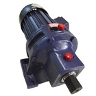 BWD BLD XLD XWD SERIES CYCLOIDAL SPEED REDUCERS