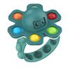 31 spinner bracelet