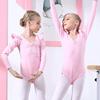 Pink - Long sleeves