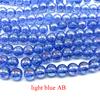 light blue AB
