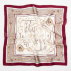 Design Scarves Accept Custom Design Silk Printed Square Scarves From China