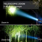 Led Bright Torch Light Ledxhp50 Linternas Led High Power Xhp 50 26650 3000 Lumens Led Zoom Super Bright Waterproof Linterna Recargable Torch Light Flashlight Lamp