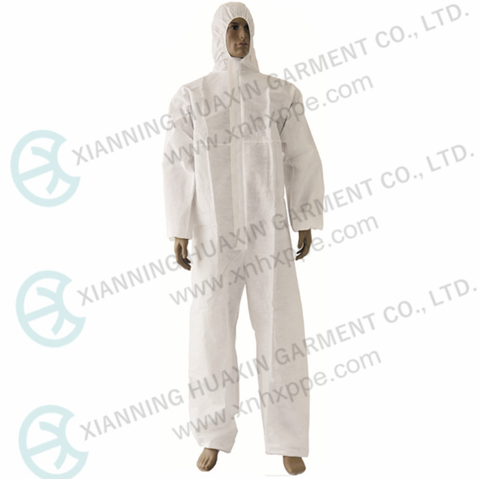 HXCR-03 SMS spraying overall - KingCare | KingCare.net