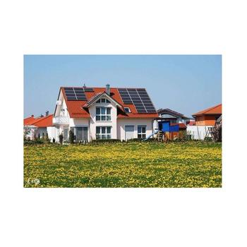 SOEASY KJ9 Solar Power System 10KW On Grid For Home Professional Solar System For House Electricity