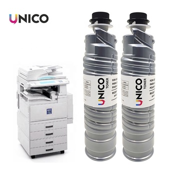 UNICO photocopier cartuchos for Ricoh photo copier for Ricoh uesd copier Machine 3105D/3205D copiadora