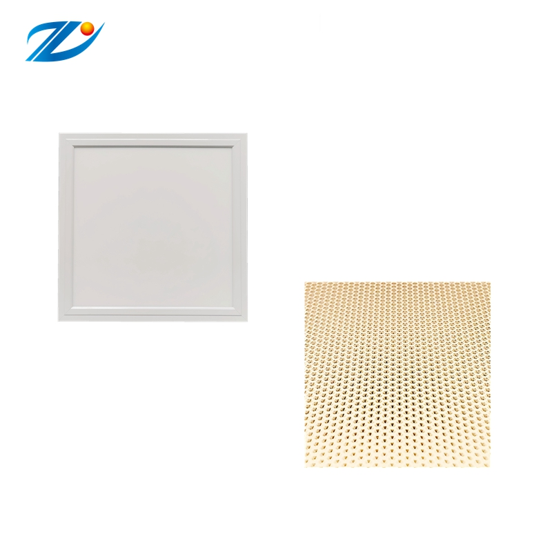 Anui Factory Zerun High Quality UGR 19 Rectangle Panel LED Light with TUV-GS, CE, RoHS, SAA