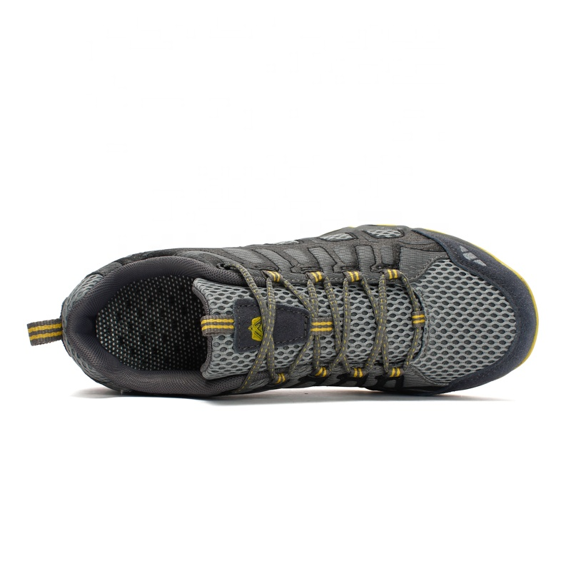 Ready To Ship US Sizes Climbing Hiking Shoes for Sale