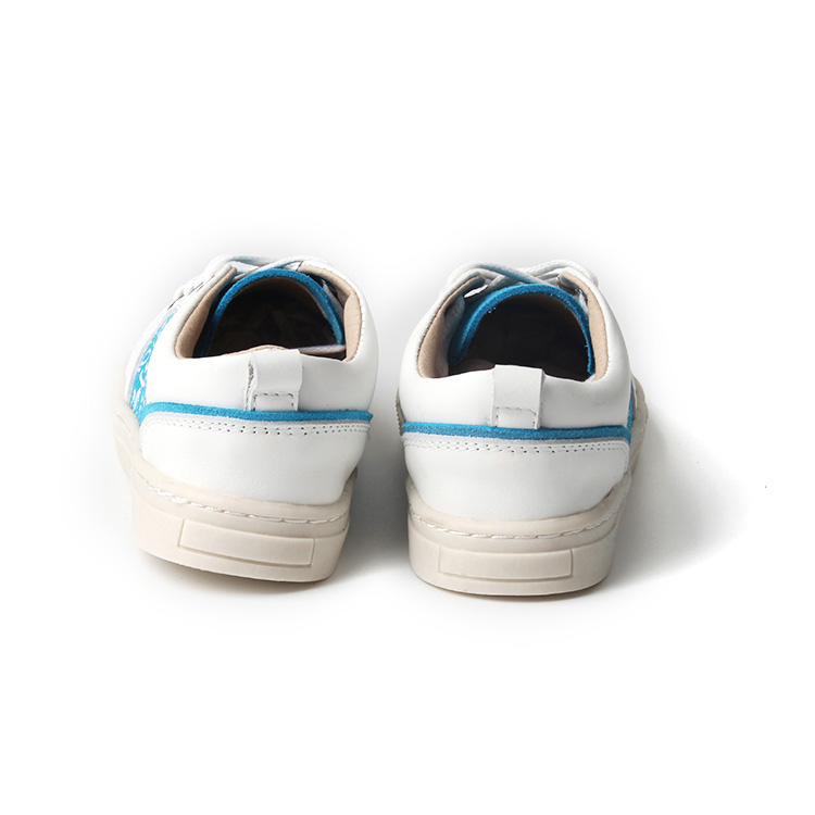 Newborn Color Mixing Hard Sole Kids Leisure Shoes Children Girls Baby Casual Shoes