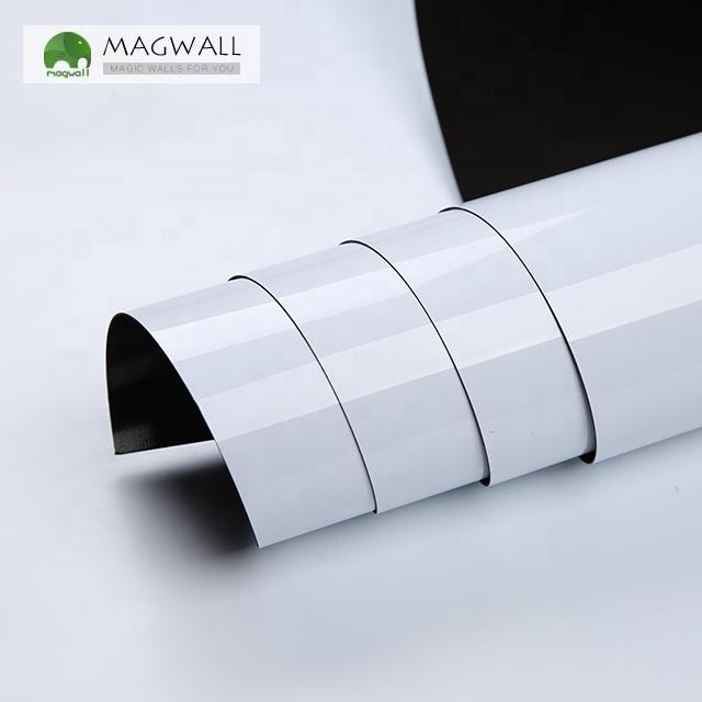 Magwall dry erase stain free wholesale fridge whiteboard magnetic soft PET film marker writing education whiteboard - Yola WhiteBoard | szyola.net