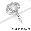 #11 Platinum