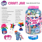 Children's Crafts And Arts Set Supply Kit Unleash Children's Creativity