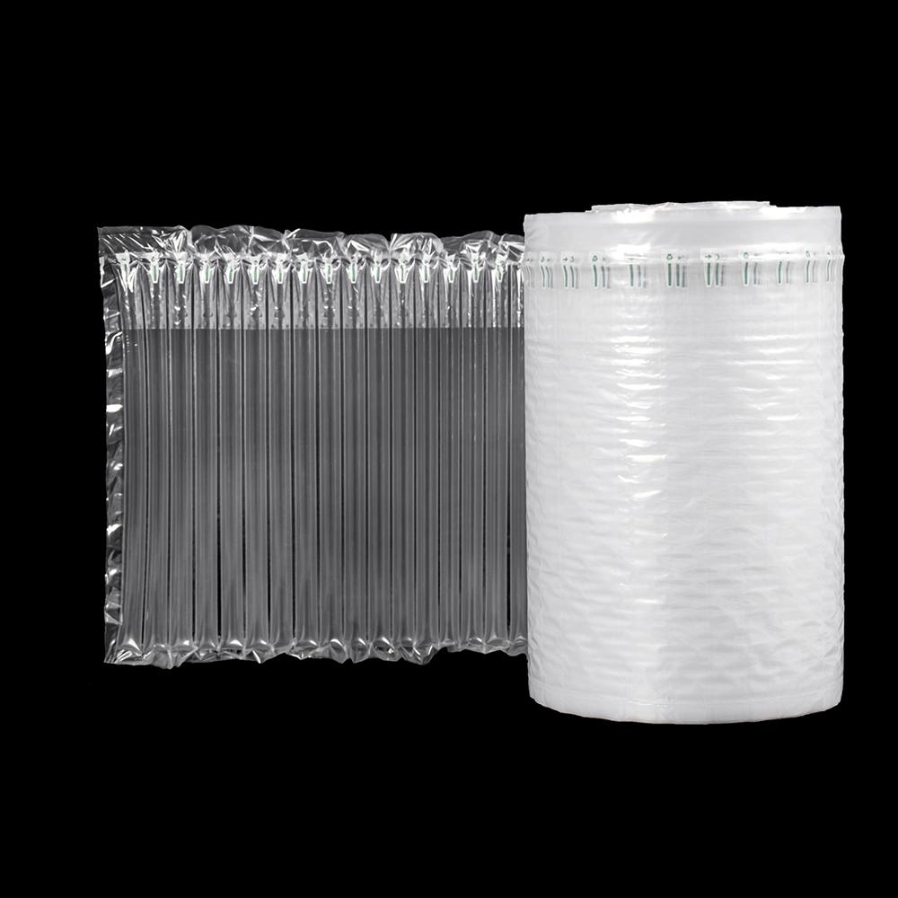 Конкурентоспособная цена, Высококачественная надувная воздушная подушка, упаковочная пленка, рулон для защиты воздушной колонки