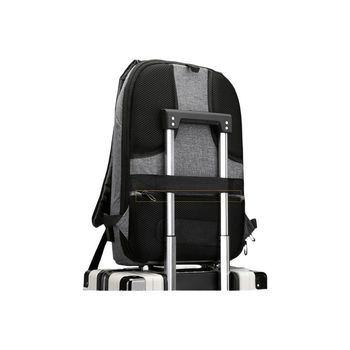 Colorful laptop travel backpack bags oulanshi bag computer High quality cheap price