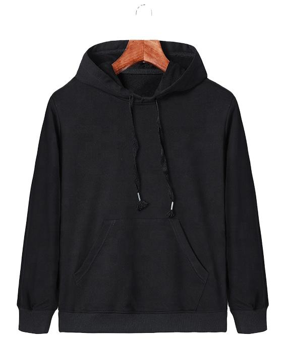 Заводская изготовленная на заказ Осенняя толстовка из органического хлопка, повседневный простой пуловер для мужчин, свитшот, Повседневная Толстовка, куртка